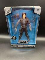 Star Wars Elite Series Jyn Erso Disney