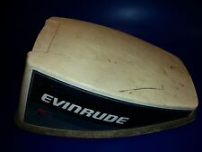 evinrude 15hp motor cover / 0282335 ?  282335 ? 0282077 ? 282077 ? 0282335 ? =