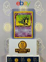 Dark Exeggcutor 33/105 1st Edition NM Mint Neo Destiny Non-Holo Pokemon Card