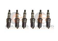 NGK 3689 TR6IX Iridium IX Spark Plugs Set Of 6