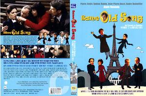 Same Old Song, On Connait La Chanson (1997) - Alain Resnais  DVD NEW