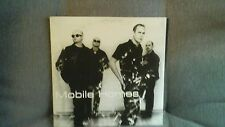 MOBILE HOMES - MOBILE HOMES PROMO CD CARDSLEEVE