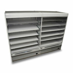 Pure Cold Double Multideck