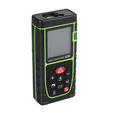 100M Laser Distance Meter builder measurement inspection tools quality accuracy