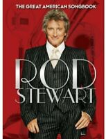 Rod Stewart - The Great American Songbook Box Set [CD]