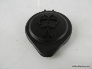 61667268513 07-15 Mini Cooper Windshield Washer Reservoir Cap Cover