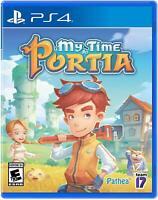 My Time At Portia (PlayStation 4, PS4, New, Pathea, team 17, SOS01224)