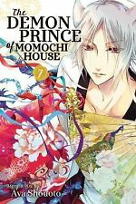 THE DEMON PRINCE OF MOMOCHI HOUSE 7 - SHOUOTO, AYA - NEW PAPERBACK BOOK