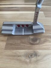 2010 Left Handed Scotty Cameron Newport 2 Immaculate Condition