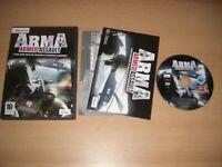 ARMA Armed Assault 1 Pc DVD Rom - FAST DISPATCH