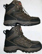 Irish Setter Men's Ely 83400  Steel Toe Work Boot Size 9