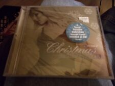 CHRISTINA AQUILERA CD MY KIND OF CHRISTMAS BRAND NEW SEALED