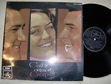 CARIKE ONTMOET GROEP 2 *ORIGINAL DUTCH COLUMBIA LP*