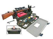 MTM Case-Gard Rifle/Cleaning Range Box Great for Storage of Your Cleaning Gear!