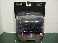Minimates ALIEN Space Jockey with Captain Dallas and Alien Eggs Alien Movie