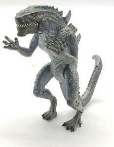 "Toho Trendmasters Godzilla 6"" Action Figure 1998 Loose Dinosaur Prehistoric"