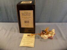 Thomas Blackshear Ebony Visions 2000 Ornament JOY TO THE WORLD #37068 NIB