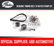 GATES TIMING BELT AND WATER PUMP KIT FOR VOLVO V70 II 2.4 D5 AWD 163 BHP 2003-07