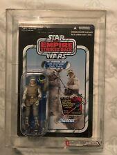 Star Wars Vintage Collection Luke Skywalker Hoth Outfit AFA U9.25 VC95