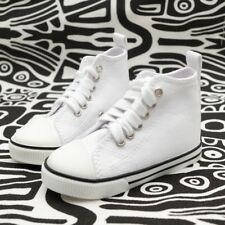 White Sneakers Casual Shoes For 70cm SD17 Uncle BJD AOD AS DOLL G&D