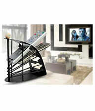 DVD TV VCR Metal Remote Control Holder Stand Storage Organizer