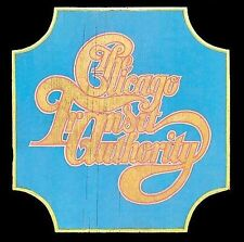 Chicago Transit Authority [Remaster] by Chicago (CD, Jul-2002, Rhino (Label))