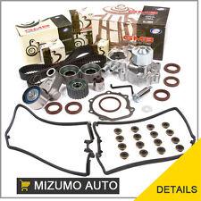 Fit 02-05 2.0L Subaru WRX Turbo Timing Belt Kit  GMB Water Pump DOHC EJ20T