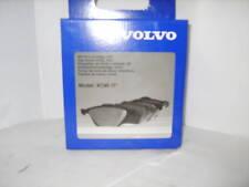 Volvo XC90 Front Brake Pads Genuine 31262705