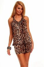 Beautifull Summer Dress CARRIE LEO 8536 girls, women, clothes, party, club, mini