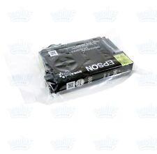 Genuine Epson 200 Black Ink XP300 XP310 XP400 WF2530 WF2540 WF2520 (NOT Initial)