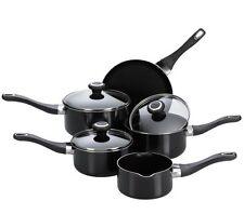 Cooking Pan Sets with Saucepan
