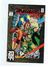RAVAGE 2099 # 1 (PORT REDUIT/COMMANDE GROUPEE) MARVEL COVER SPECIALE FIRST ISSUE