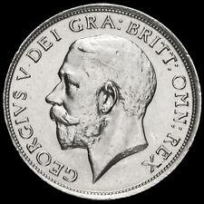 More details for 1911 george v silver shilling, g/ef