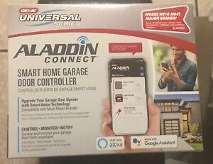 Genie Aladdin Connect Smart Garage Door Controller