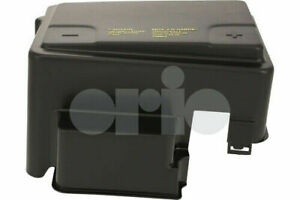 SAAB 9-5 95 Battery Cover Unit Tray 02-2010 5242052 12779249 NEW