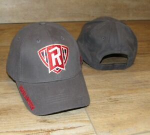 Radford University Highlanders Cotton Russell Adjustable Hat Cap size Men's