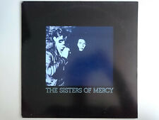 THE SISTERS OF MERCY LUCREATIA MY REFLECTION MERCIFUL RELEASE MR45T GOTH