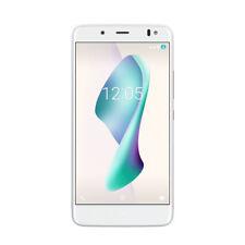 Smartphone BQ Aquaris V Plus dorado