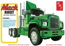 AMT MACK R685ST TRACTOR Truck 1/25 Model Car Mountain NEW ISSUE