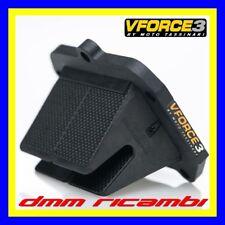 Valvola Lamellare V-FORCE 3 KTM 125 SX EXC (tutti i modelli) pacco VFORCE3