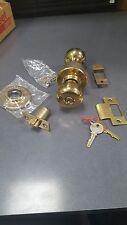 Yale 5308 380N US3 - Polished Brass