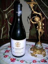 Le PAVILLON de M. CHAPOUTIER - 1b. 2001  - RP: 93-95/100  -  SUPERBE HERMITAGE.