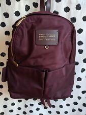 Marc Jacobs Backpack Burgundy