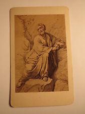 Carlo Dolci-San Pietro piangente-Pitti-Firenze/Florencia St. Peter/CDV