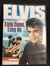 Easy Come, Easy Go (DVD, 2003)