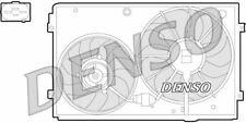 DENSO RADIATOR COOLING FAN FOR AN AUDI A3 HATCHBACK 2.0 103KW