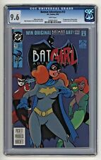 DC's Batman Adventures #12 CGC 9.6