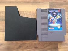 Nintendo NES:       MEGA MAN 3       PAL NOE (europe zone allemagne)
