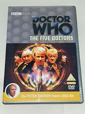 More details for doctor who bbc dr who dvds blu rays various titles