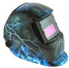 Lbtj Solar Auto Darkening Welding Grinding Helmet Hood Mask